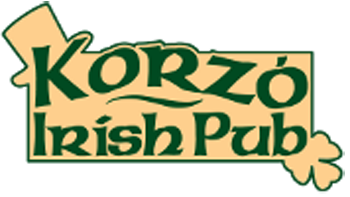 korzo irish pub catering